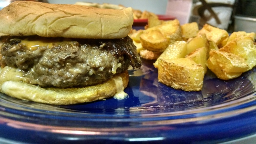 burger 17