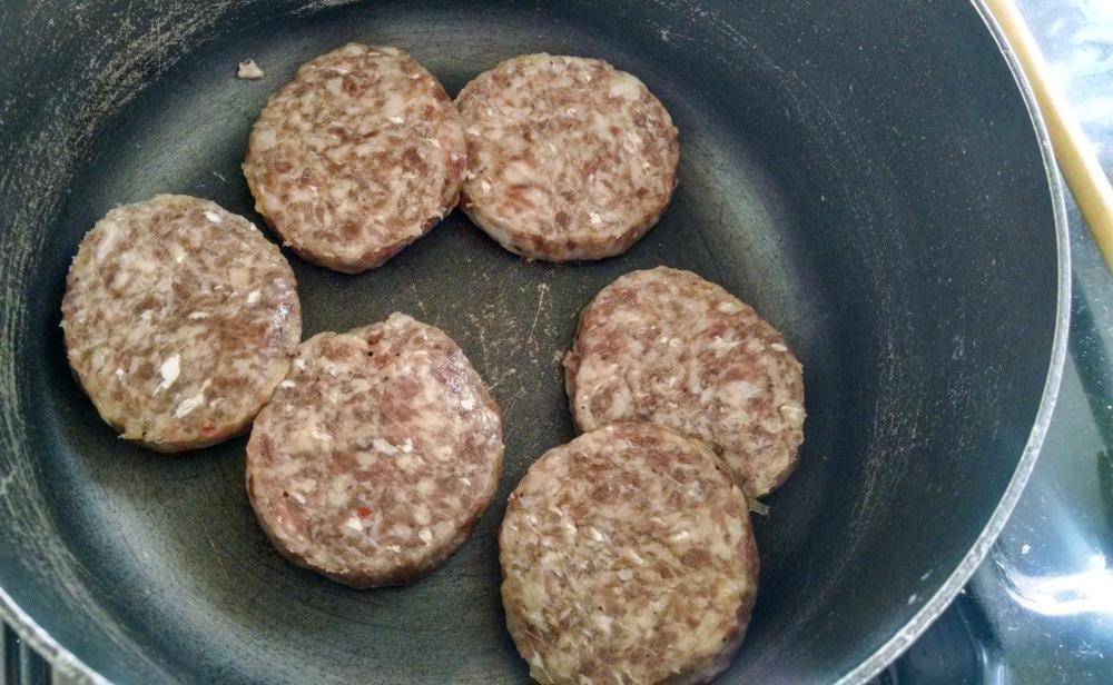 Sausage Gravy 2